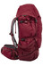 Fjällräven Kaipak 58 Backpack Women Redwood